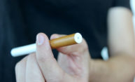 Study shows e-cigarettes cause damage to gum tissue