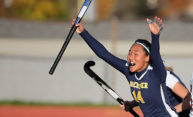 Field Hockey moves on to Sweet 16