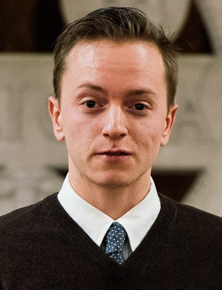 Ian Von Fange