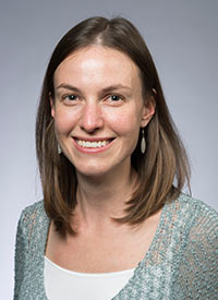 Lindsey Valich : Communications Officer, Science and Engineering