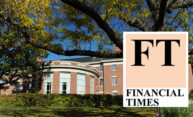 Simon rises in latest Financial Times rankings