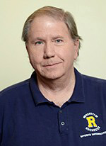 Dennis O'Donnell : Director of Athletic Communications