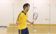 UR is college squash's top-ranked team