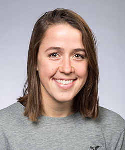 Laura Cowie-Haskell '18