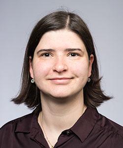 Miriam Kohn