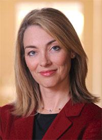 Sandra Knispel : Communications Officer, Social Sciences