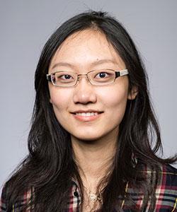 Jing Wang '17