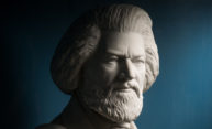 Douglass: 'Not a monument, but a mind-set'