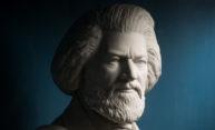 Douglass: 'Not a monument, but a mind-set'
