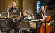 JACK Quartet returns to Eastman to headline new music concert