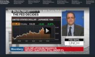 Kocherlakota talks FOMC and wage inflation