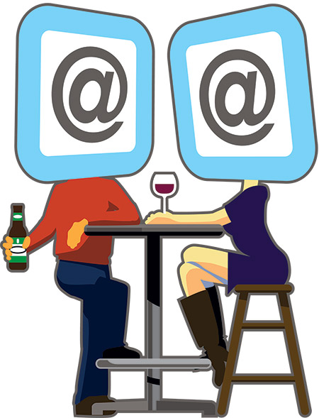 byron center online hookup & dating Hookup do's and don'ts  although many articles review online dating tips and they are beneficial for  the montrose center's anti-violence program is.