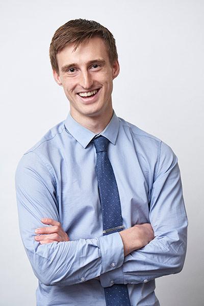 Ulrik Soderstrom