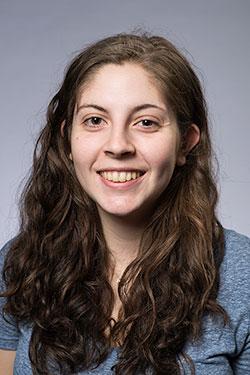 Meredith Crenca '19