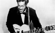 The core of Chuck Berry's legacy