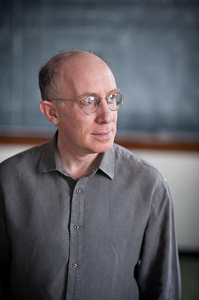 Kenneth Gross