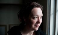 Jennifer Grotz receives Guggenheim fellowship for poetry