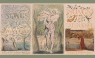 An immortal hand: Romantic-era poet William Blake has left fingerprints all over pop culture