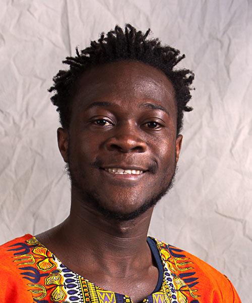 Emmanuel Gweamee