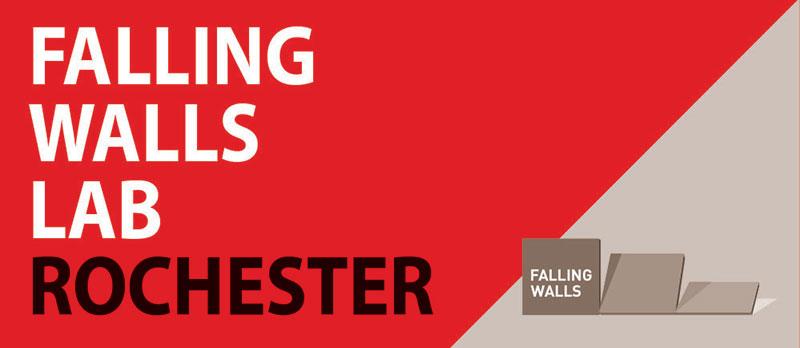 Falling Walls Rochester logo