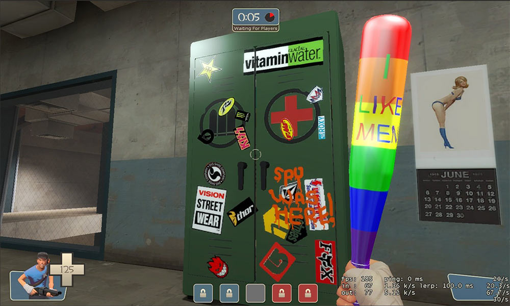 online game screenshot showing misogynistic themes