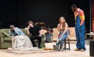 International Theatre Program presents <em>Buried Child</em>