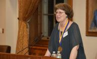 New Gabrellian Director Rubin steers humanities in fresh directions