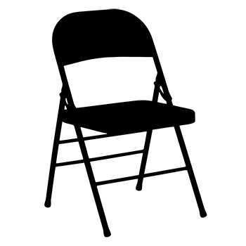 icon of chair