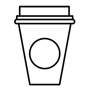 icon of coffee mug