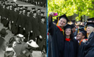 QuadCast: Think you have the University's commencement traditions down pat?