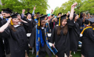 Need to Know: Rochester's 169th Commencement