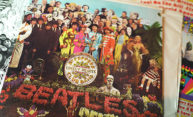 In the summer of 1967: <em>Sgt. Pepper</em> altered pop music industry