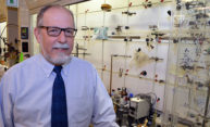 Jones receives Royal Society of Chemistry award