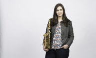 Stephanie Venturino: Becoming a 21st-century musician
