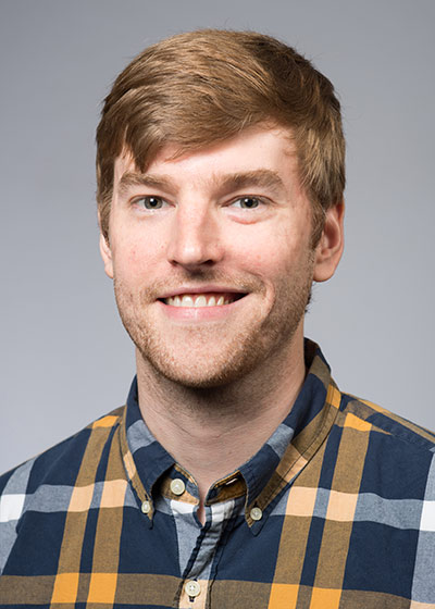 Camden Flath : Associate Editor, Futurity
