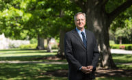 Jeffrey Runner named dean of the College