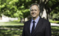 Meet the dean: Jeffrey Runner begins tenure as dean of the College