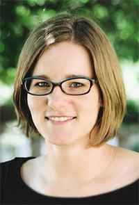photo of Christie Petrenko