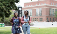 Summer program gives African students bridge to college