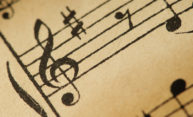With automatic transcription, musicians can save themselves the treble