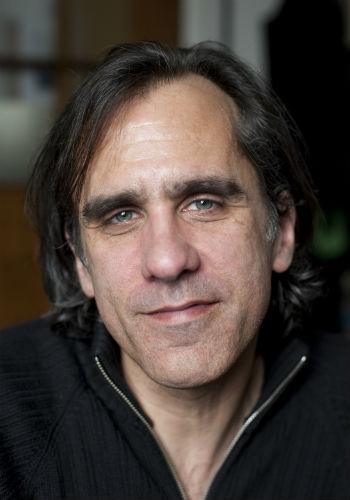 photo of James Longenbach