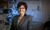 Lynne Maquat wins Vanderbilt Prize in Biomedical Science
