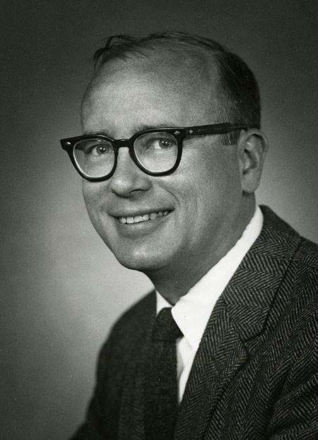 Dean Harper