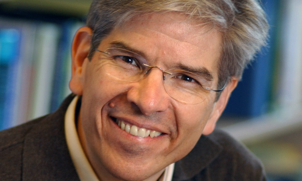 Paul Romer Developer Of The Endogenous Growth Theory
