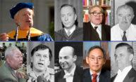 Rochester's Nobel Laureates