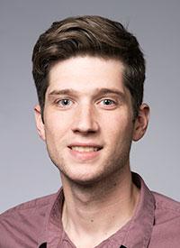 David Hunt : User Experience Designer