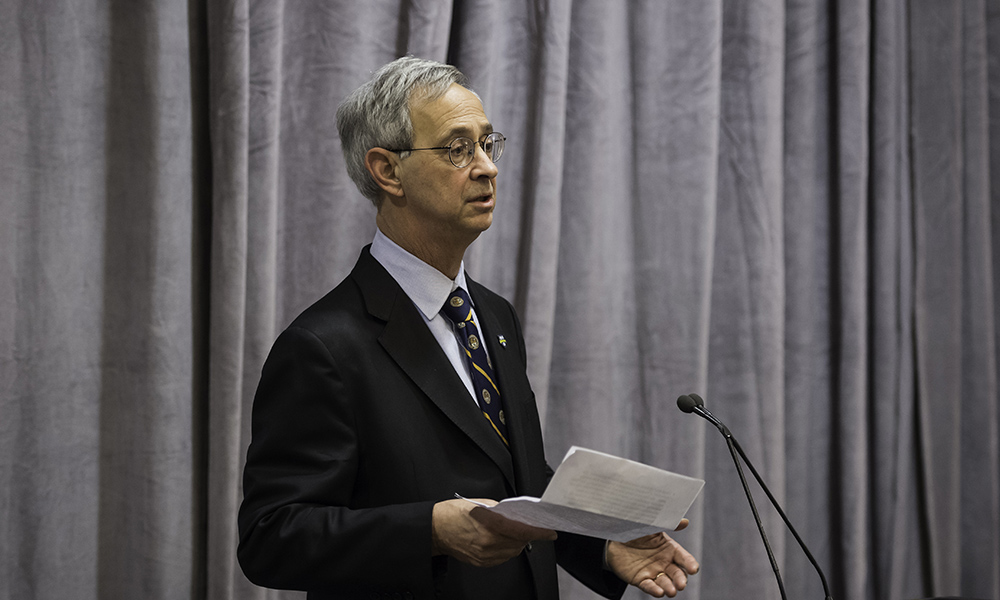 University of Rochester president resigns as sexual-harassment probe ends