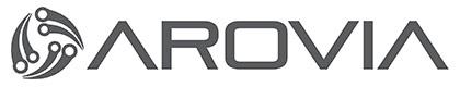 Arovia logo