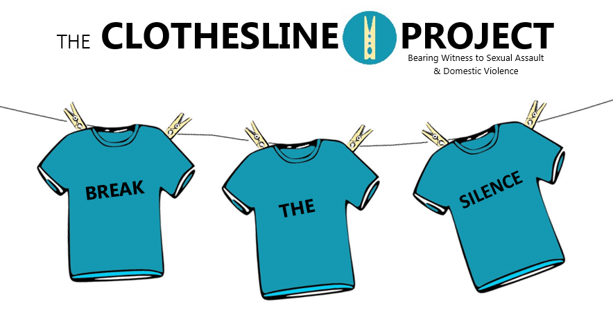 The Clothesline Project: bearing witness to sexual assault and domestic violence