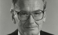 Former Institute of Optics director Kenneth Teegarden dies